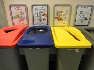 City of Vancouver Corporate Zero Waste Program